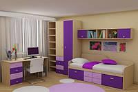Детская комната Фрея