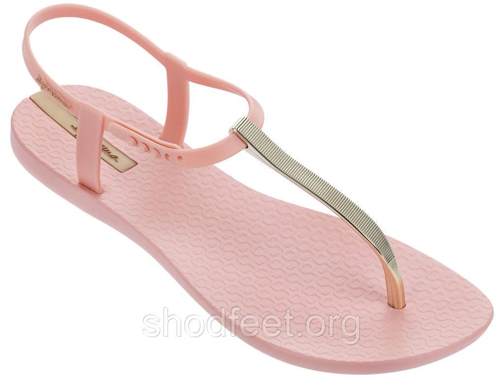 Женские сандалии (римлянки) Ipanema Charm V Sandal 82283-22031