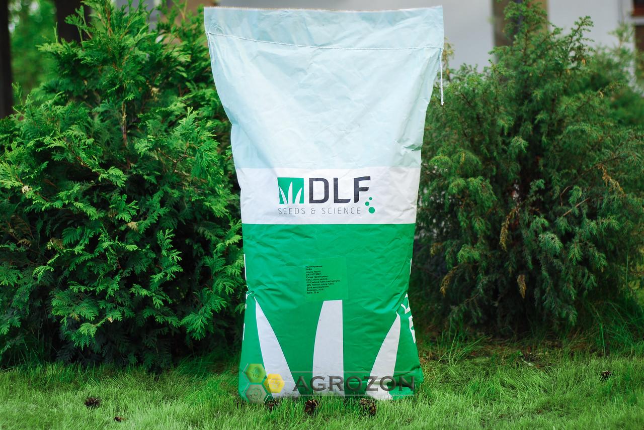 """Газонная трава DLF Trifolium """"Универсальная"""" UNIVERSAL ROBUSTICA - 20 кг"""