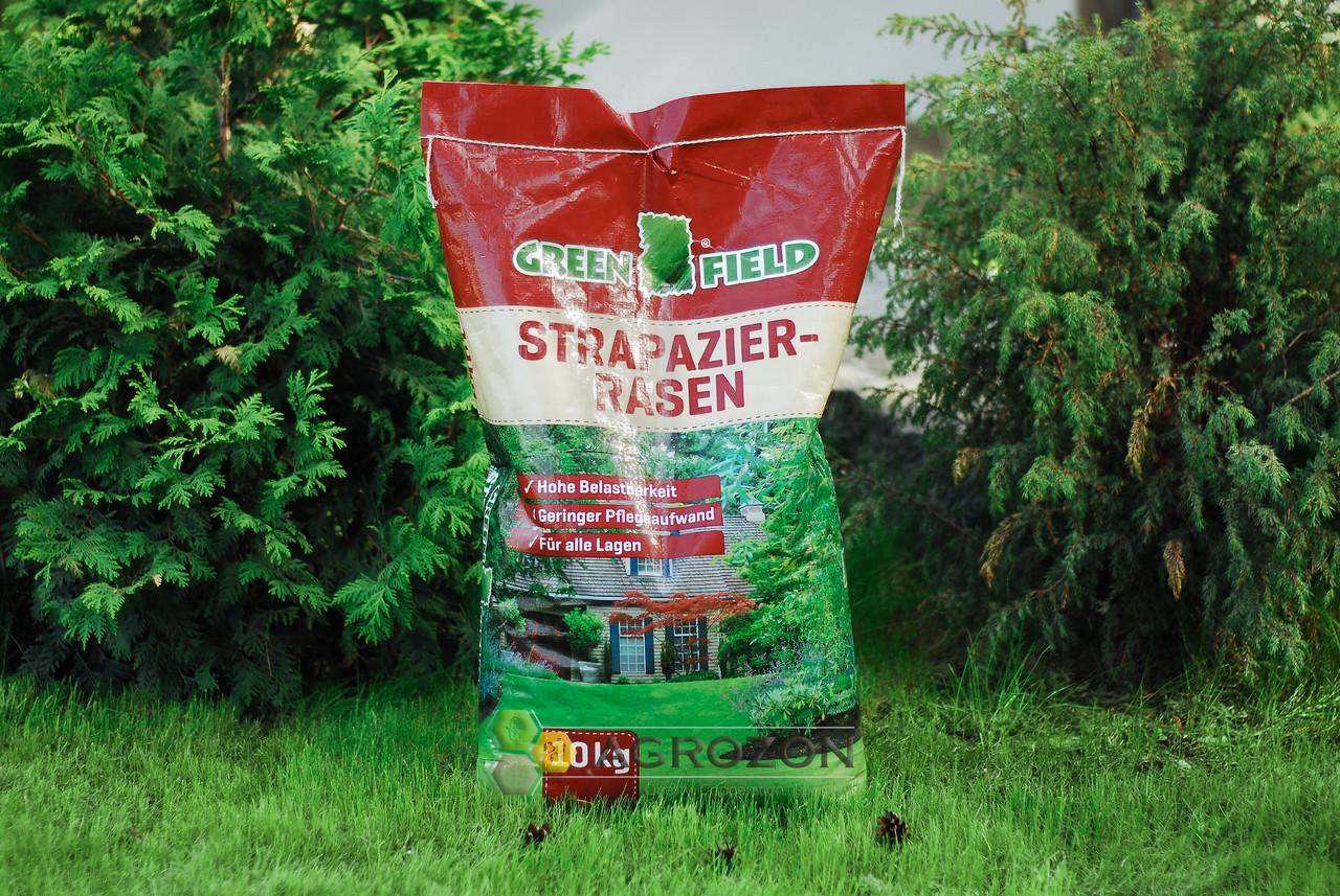 """Газонная трава Quickstart """"СТАДИОН"""" - 10 кг"""