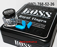 Препарат для потенции Boss Royal (Босс Роял ), 27табл, фото 1