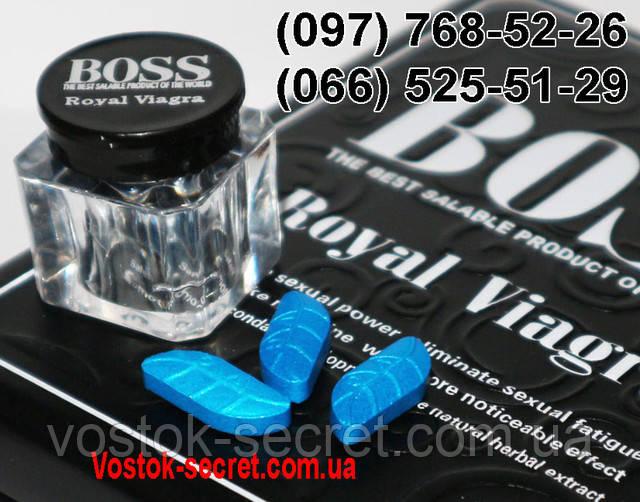 Boss Royal Viagra / Босс Роял Виагра