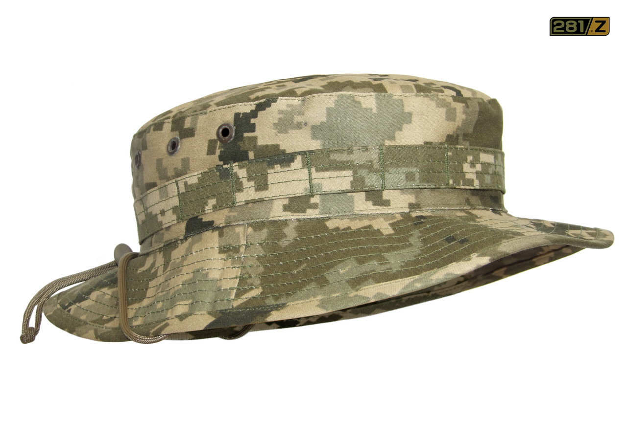 Военная панама P1G-Tac® Military Boonie Hat - MM14