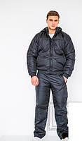 Костюм мужской теплый куртка и штаны, фото 1
