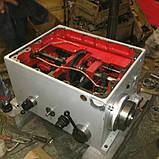 Передняя бабка токарного станка TOS18ra, фото 2