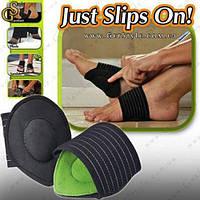 """Ортопедические стельки-супинаторы - """"Just Slips"""", фото 1"""