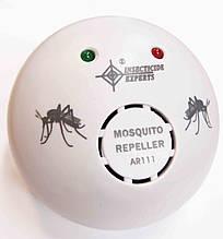 Ультразвуковий відлякувач комарів AoKeman Ultrasonic Mosquito Repeller (модель AR111)