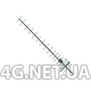 Антенна CDMA 17дБ для Интертелеком,Пиплнет