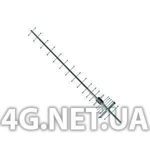 Антенна CDMA 17дБ для Интертелеком,Пиплнет, фото 2