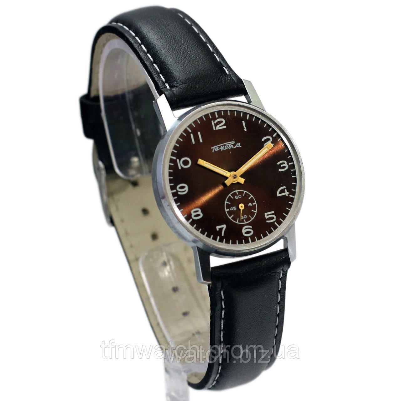 Купить часы россия механика вид наручных часов