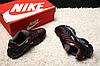 Nike Air Max Plus TN Black University Red Bred White (реплика), фото 9