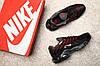 Nike Air Max Plus TN Black University Red Bred White (реплика), фото 10