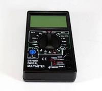 Цифровой мультиметр тестер DT 700D Хит продаж!