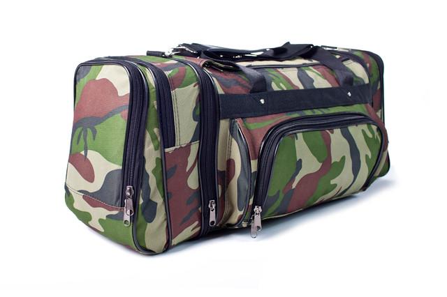 Дорожные сумки часть №2