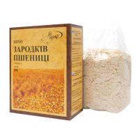 Шрот зародышей пшеницы 300 г