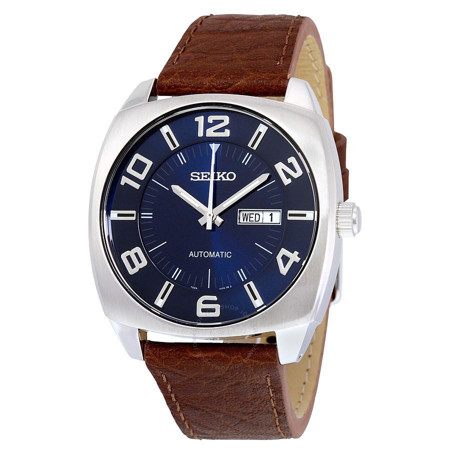 Часы Seiko Recraft SNKN37 Automatic 7S26