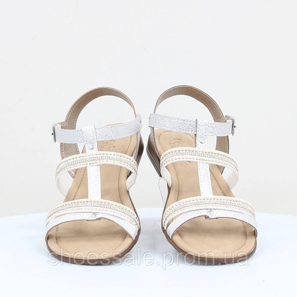 Женские сандалии Inblu (49892) 2