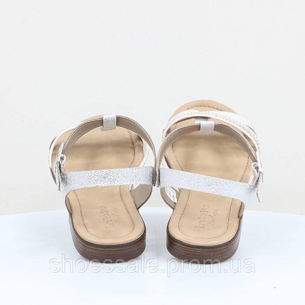 Женские сандалии Inblu (49892) 3