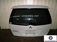 Дверь (багажника) задняя Mitsubishi Grandis 2003-2011, фото 1