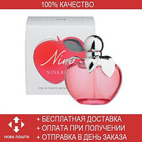 Nina Ricci Nina EDT 80ml (туалетная вода Нина Риччи Нина )