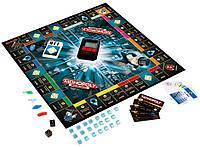 Монополия с банковскими картами (обновленная) Hasbro B6677  (B6677)