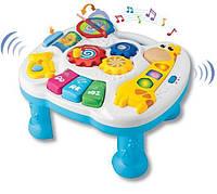 Музыкальный развивающий столик Keenway (K32702)  (K32702)