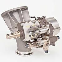 Запорный клапан для регулирования давления Parker для авиатехники