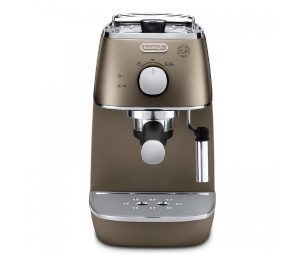 Кофеварка DeLonghi ECI 341 BZ