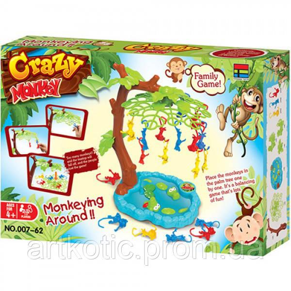 crazy monkey igrat