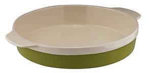 Круглая форма для выпечки/запекания Natura Oliva Granchio 88519