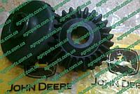 Шестерня Z12192 редуктора коническая запчасти John Deere в Украине GEAR z12192