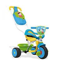 Велосипед трехколесный Свинка Пеппа BE MOVE KOMFORT Smoby 740413 (740413) c205cfb40f0a7