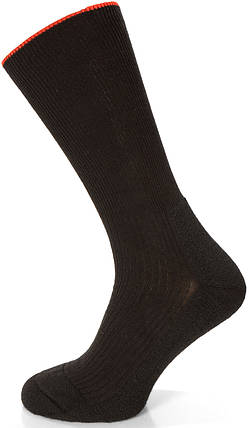Армейские носки чёрные , фото 2