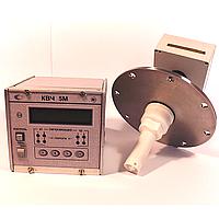 Концентратомер кондуктометрический КВЧ 5М промышленный
