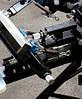 Оборудование для шелкографии. Шелкотрафаретный карусельный станок  8х8