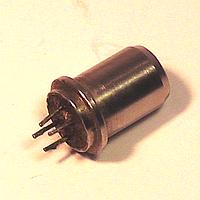 Блок чувствительных элементов для сигнализатора ТХС-1