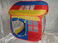 Палатка детская M 0508