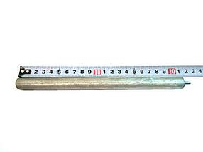 Анод магниевый Ø16мм / L=210мм / резьба M4x10мм Италия