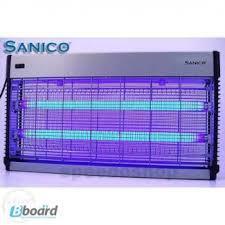 Уничтожитель насекомых SANICO GSK-30W