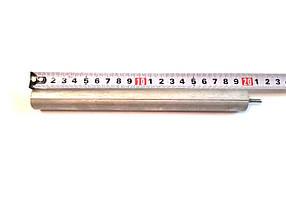 Анод магниевый Ø20мм / L=200мм / резьба M4x15мм Украина