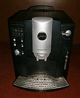 Качественная эспрессо-кофемашина из Германии Jura Impressa E55 с гарантией