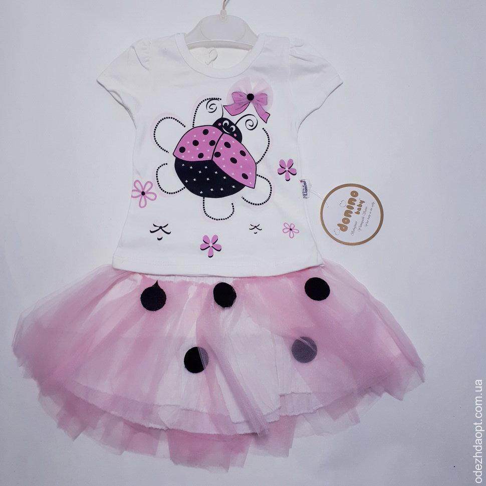 Детский костюм Donino 'Букашка на ромашке'130342