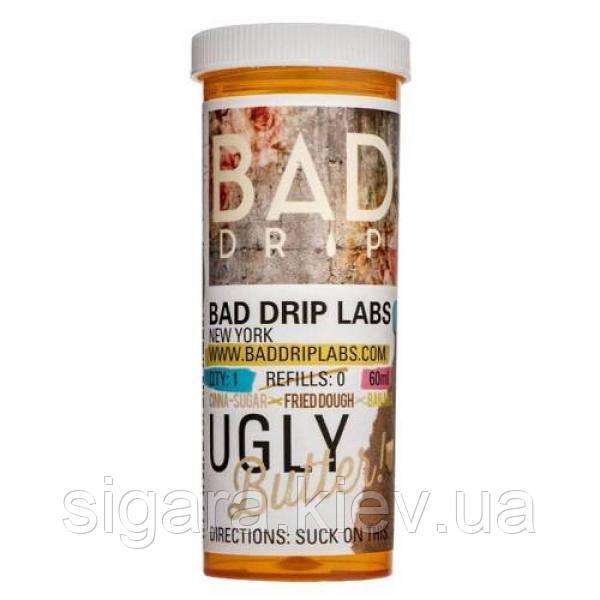 Жидкость Bad Drip Ugly Butter 60 мл