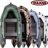 Моторные лодки Vulkan