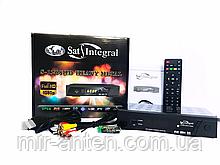 Sat-Integral S-1268 HD HEAVY METAL Dolby AC3 Акція