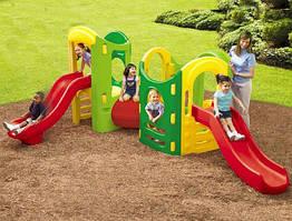 Дитячий ігровий комплекс Little Tikes - Мультигорка
