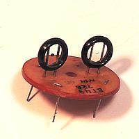 Блок термохимических чувствительных элементов БТЧЭ-726 для системы контроля Sieger