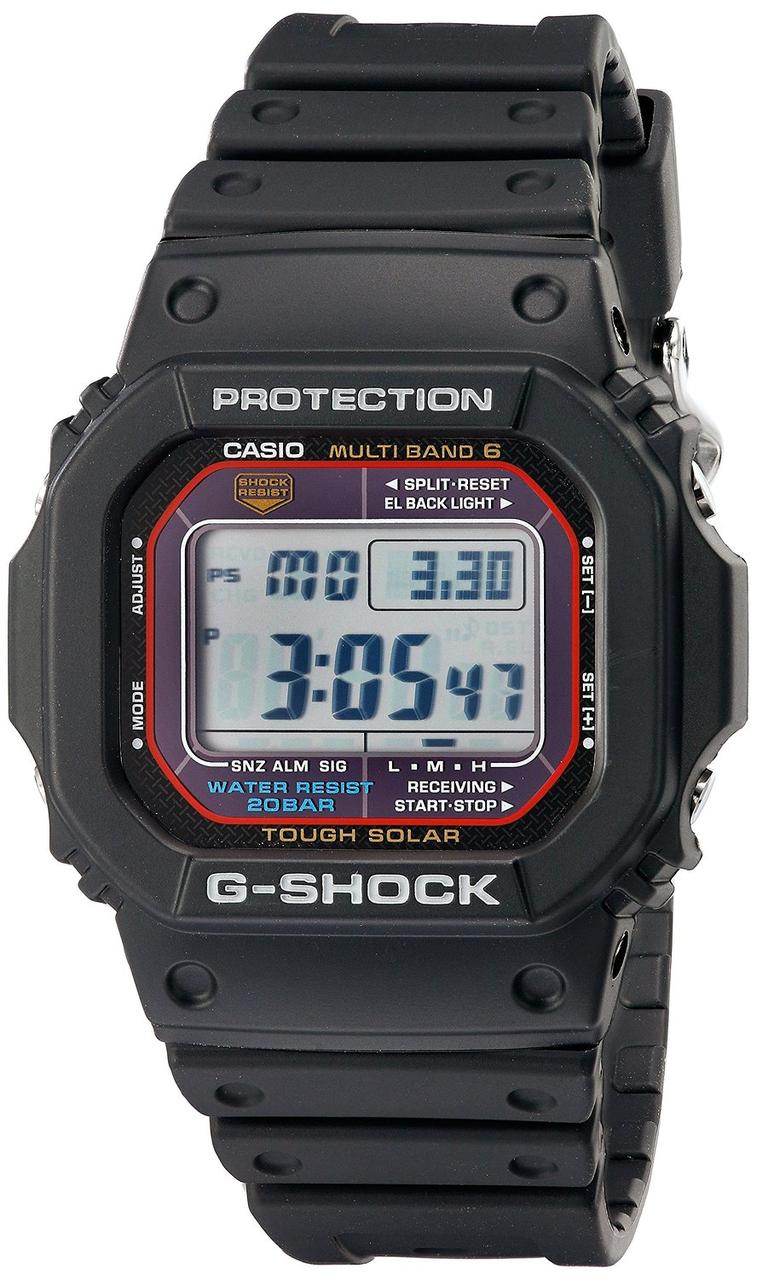Часы мужские Casio G-SHOCK GW-M5610-1