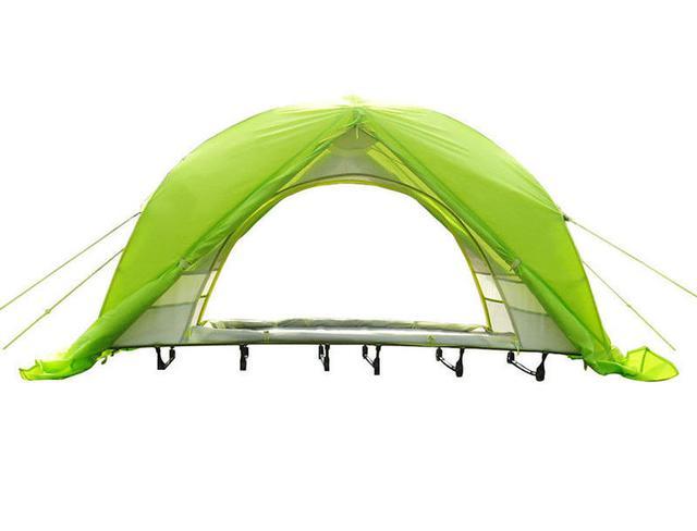 Палатка - раскладушка Mimir 1703S