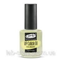 Масло для кутикулы 15 мл / PNB VIP Cuticle Oil